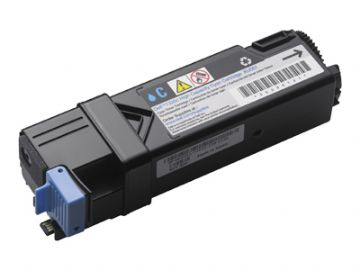 Dell 1320- KU051 Cyan Refurbished Toner Cartridge 593-10259